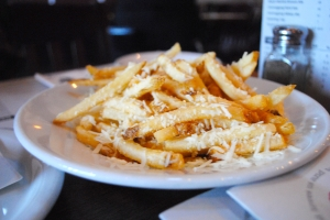 Tavern Fries