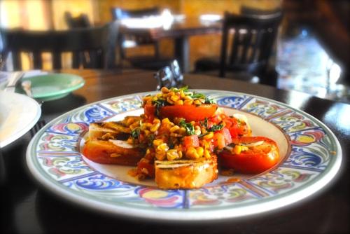 Pa Amb Tomate al Horno