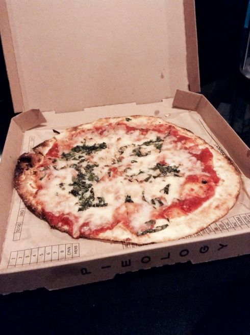 Tasty Places Pieology Dianderthal