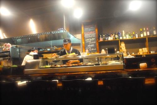 Atun's Sushi Bar