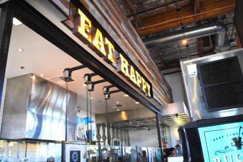 Mendocino Farms || on www.dianderthal.com :: #losangeles #restaurants #sandwich #LA