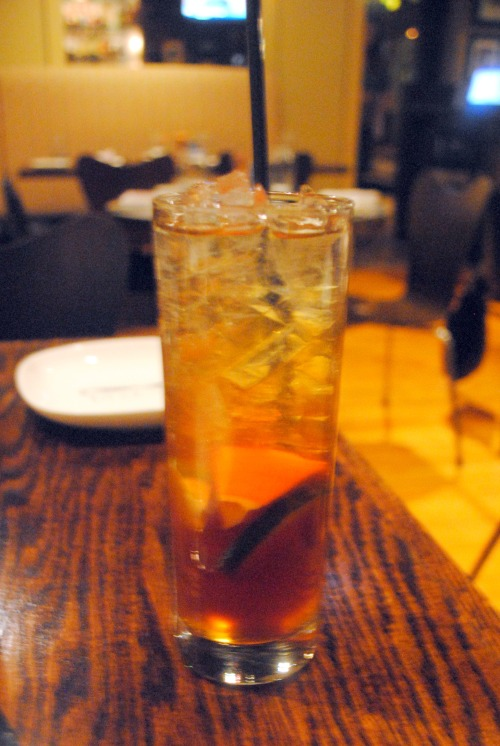 My Pimm's Cup
