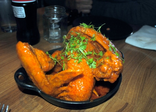 The $1.50 chicken wing