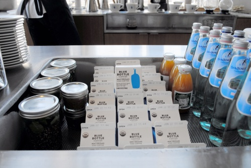 Blue Bottle Coffee - dianderthal