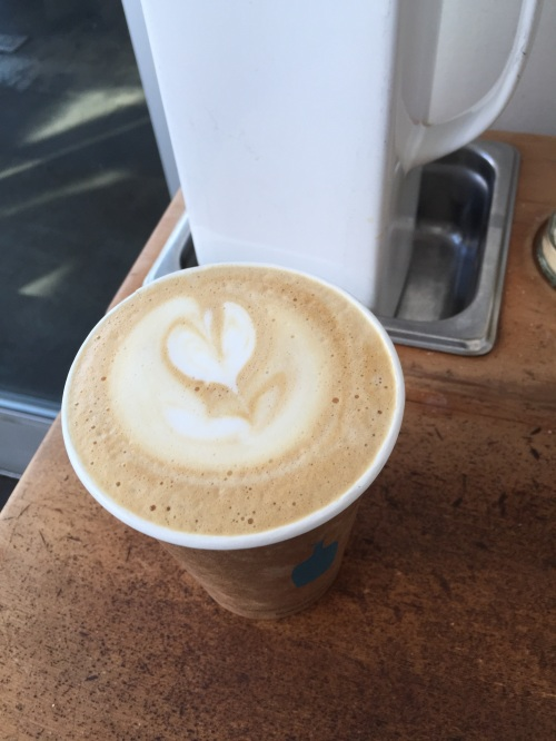 Blue Bottle Coffee - Webster