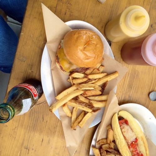 Great Burger Kitchen Reviews